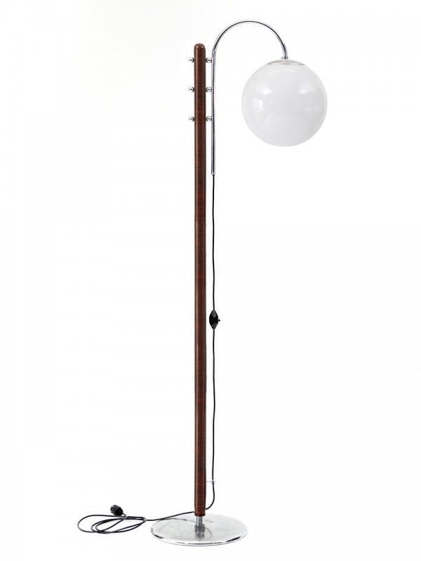 Stehlampe | Jindrich Halabala