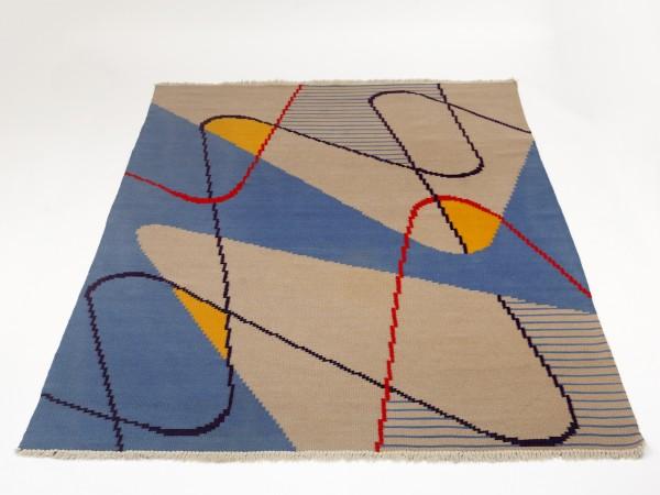Teppich Czech Avantgarde | Antonin Kybal (1901-1971)