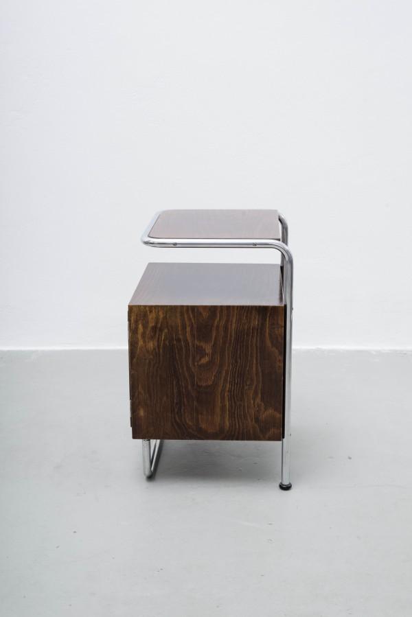 2 kleine Sideboards | Firma Gottwald