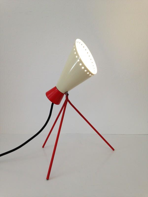 Schreibtischlampe | Josef Hurka