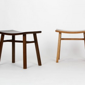 Hocker, 2er Set