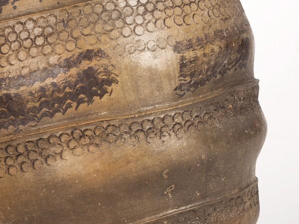 Terracotta Amphore