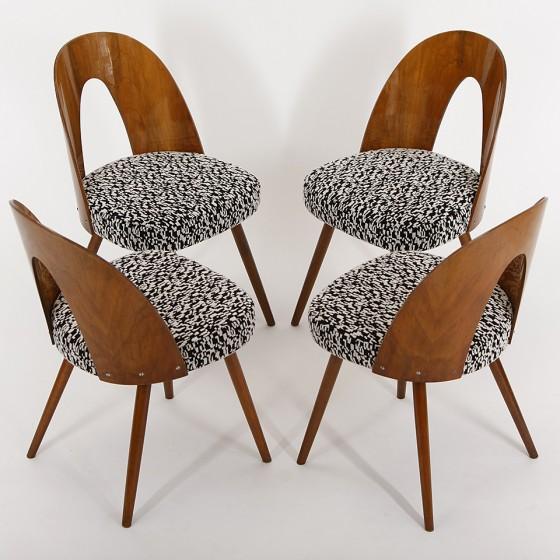 Stühle, 4er Set
