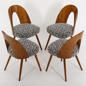 Stühle 4er Set