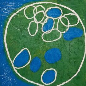 Im Mittelpunkt des Kreises IX