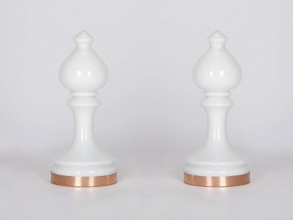 2 Lampen | Ivan Jakes