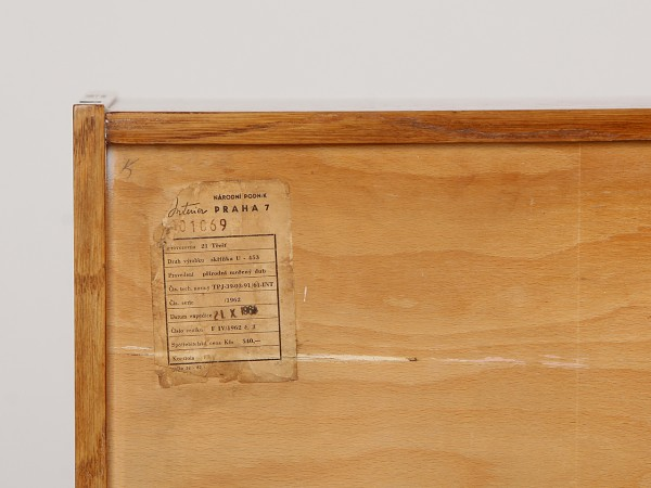 Sideboard U – 453 | Jiri Jiroutek
