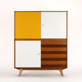 2 Sideboards U - 458