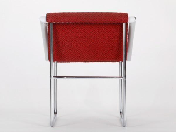 Mid Century Lady Chair