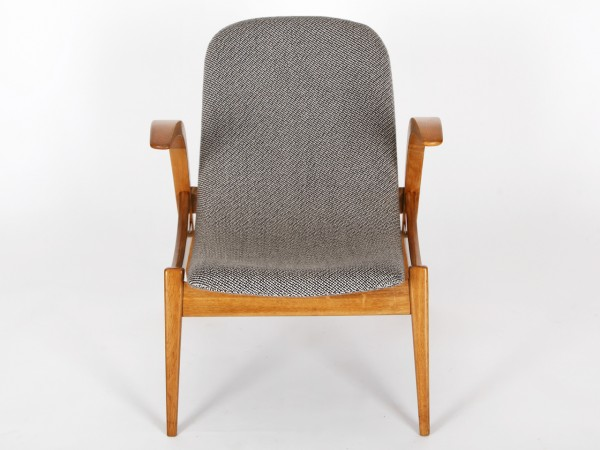 Mid Century Lady Chair