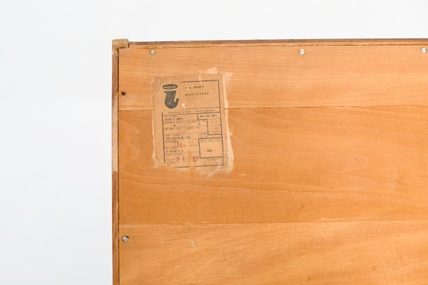 Kleiderschrank serie U 488 | Jiri Jiroutek