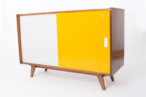 Sideboard serie U 450 | Jiri Jiroutek