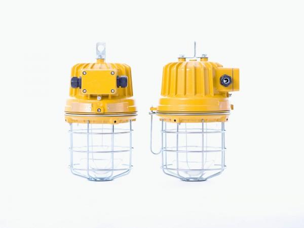 Industrielampen | Elektrosvit Svatoborice