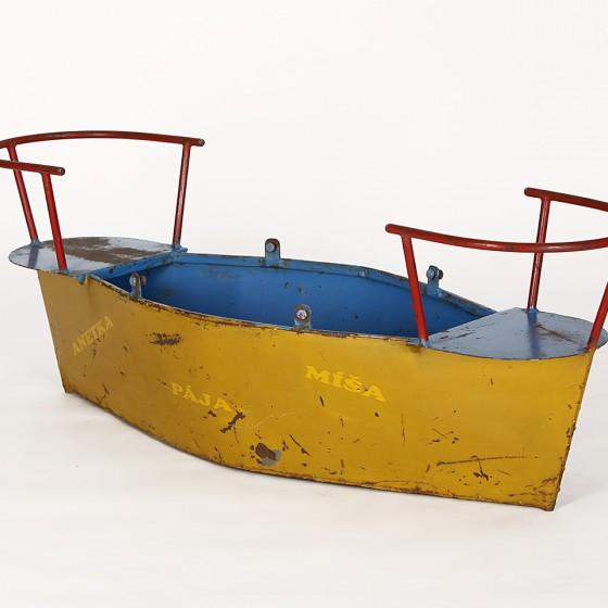 Schiffschaukel