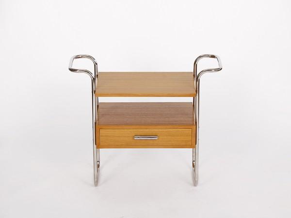 2 kleine Sideboards   Tschechisches Wohndesign