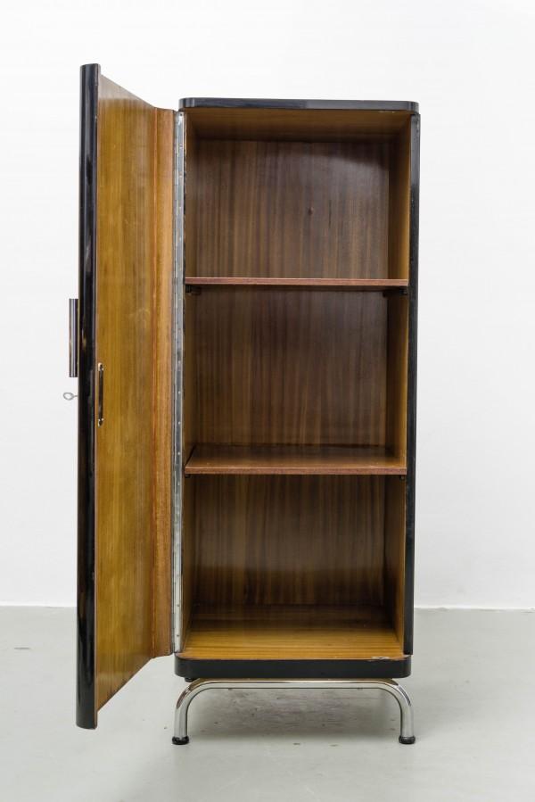 Art Deco Schrank