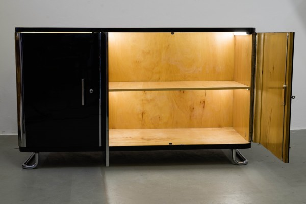 Sideboard Bar
