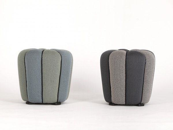 Hocker 2er Set | Jindrich Halabala