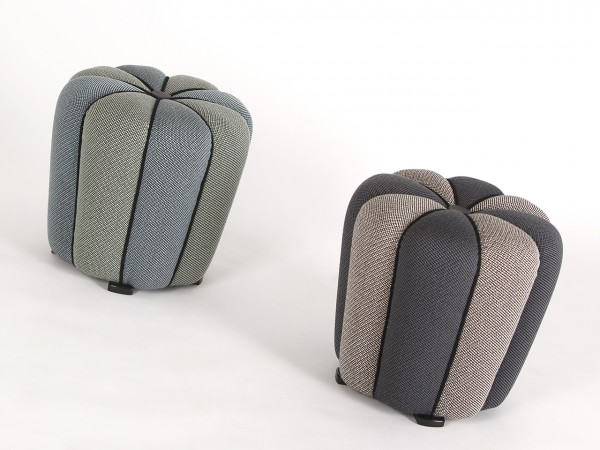 Hocker, 2er Set | Jindrich Halabala