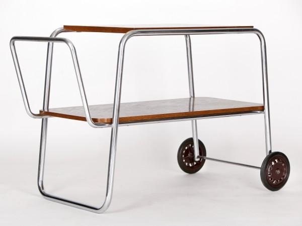 Servierwagen | Slezak