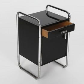 Stahlrohr Sideboard