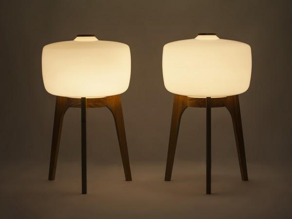 Stehlampen, 2er Set | ULUV