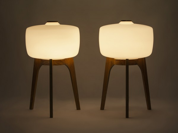 Stehlampe | ULUV